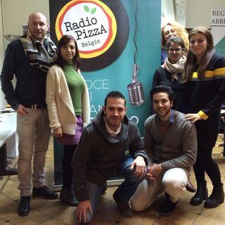 RPBelgio Abruzzelles: Gioventù in azione