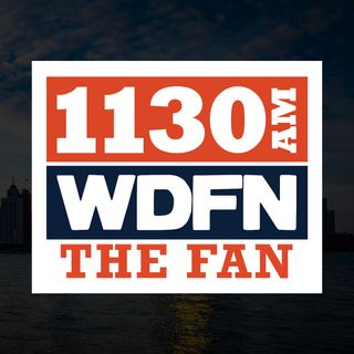 1130 WDFN The Fan (WDFN-AM)