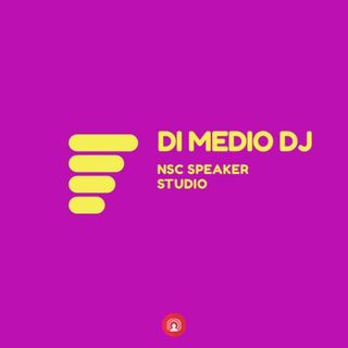 NSC Speaker Studio - Matteo di Medio Dj