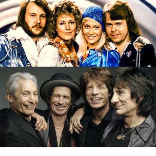 "Angelo of Rock ""Abba - Rolling Stones"" puntata 7"