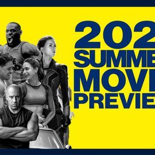 Keeping It Reel 457: Summer Movie Preview