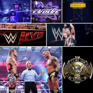 3CT - WWE Backlash Recap