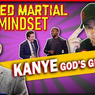 Mixed Martial Mindset 7 - Kanye Krazy UFC Bellator And Bare Knuckle Recap Plus More