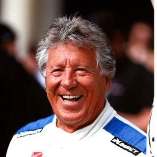 Mario Andretti - Driver Of The Century (F-1, Nascar, IndyCar)