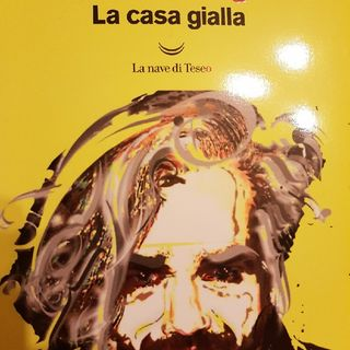 Marco Morgan Castoldi: Essere Morgan -la Casa Gialla- Teatrino 'La Scala'