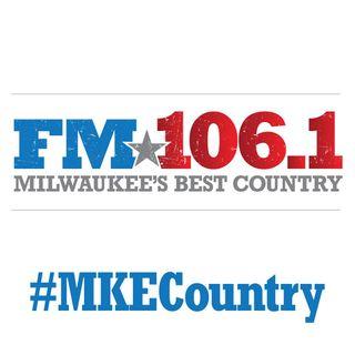 FM106.1 (WMIL-FM)