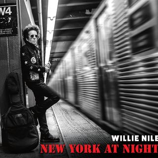 Apr 24-30 show: with Willie Nile