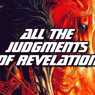 NTEB RADIO BIBLE STUDY: Understanding All The Seal, Trumpet, And Bowl Judgments During Time Of Jacob's Trouble In The Book Of Revelation