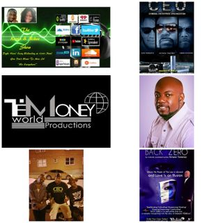 The Kevin & Nikee Show - Antwon Temoney - Multi Award-winning Actor & Entertainer