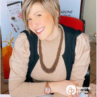 Depressione post parto: la storia di Alessia Mercuri