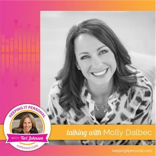 048: No Stranger to Hard Work with Molly Dalbec