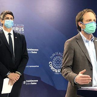 En cuarentena: Corrupción en la pandemia (con Interferencia)