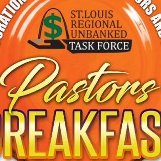 Bringing Pastors and Bankers Together at the Table to Build Community