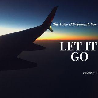 Let it go (EPI #32)