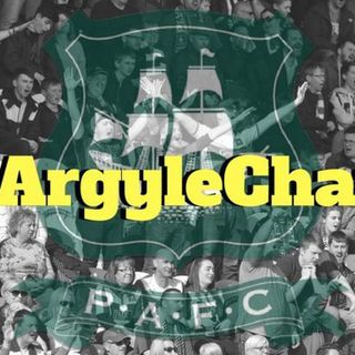 Should Plymouth Argyle now be targeting the League Two title?