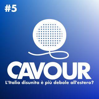 L'Italia disunita è più debole all'estero? #5
