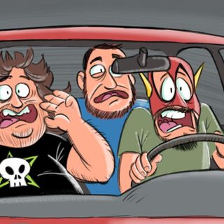 Conspirinormal Episode 150- 150th Episode Roundtable (Seriah Azkath, Red Pill Junkie, and Joshua Cutchin)