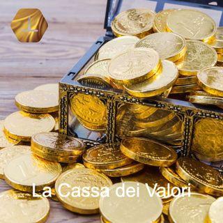 """""""La Cassa dei Valori""""  con Vincenzo Niccoli   🎧🇮🇹"""