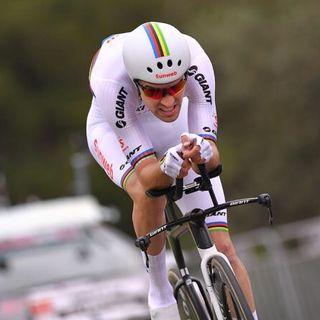 Giro 2018 Etapa 1: Tom Dumoulin