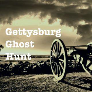 Gettysburg Ghost Hunt | AGHOST Investigates