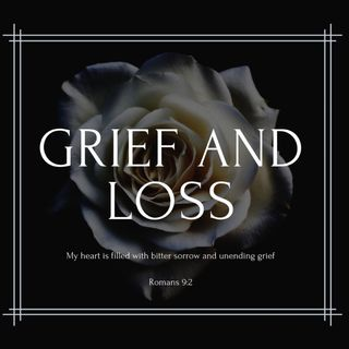 Solace, Support and Strength during Times of Grief