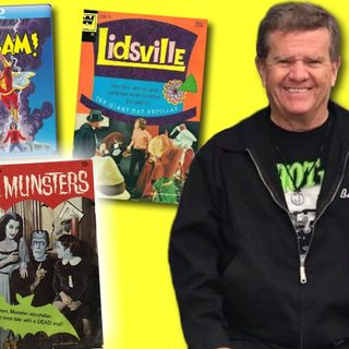 #321: Butch Patrick on Munsters, Lidsville, and Shazam!