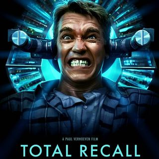 Episode 418: Total Recall (1990)