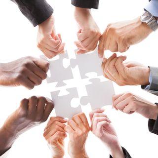 Team building: gestire bene i gruppi di lavoro (e creare un ambiente sereno)