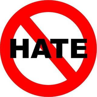 ART CRY RADIO: How to spot a hater
