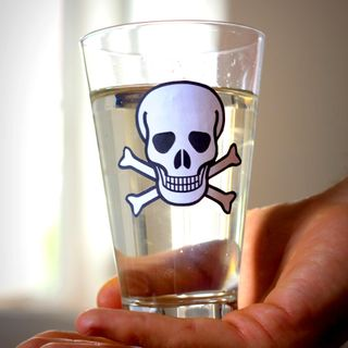 Florida Disaster Report: Millions Fear Big Radiation Leak Into Drinking Water!