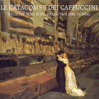 Le Catacombe dei Cappuccini di Palermo