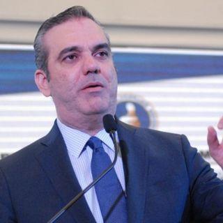 ¿Luis Abinader presidente de RD? Una nueva encuesta lo asegura
