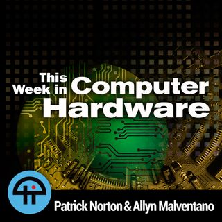 TWiCH 504: New Sound Card & Graphic Driver Growing Pains