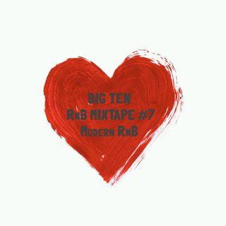 RnB Mixtape # 7