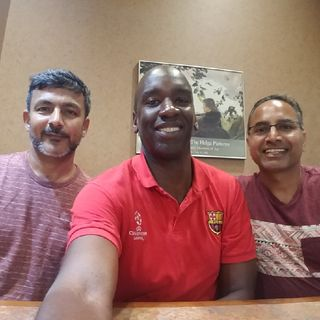 Episode 8 - The OVP Leadership Podcast w/ Shoaib Shafquat, Founder & CEO of QCheque Corp. and Al Pacha, CTO Of QCheque Corp.