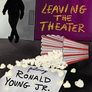 Leaving the Theater Preview