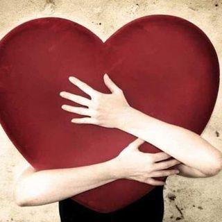 L'apertura del cuore: rimbambirsi di sentimenti non è amore.