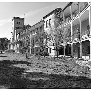 E01| El Hospital de Sierra Espuña