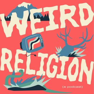 """Weird Religion"" on Cults"