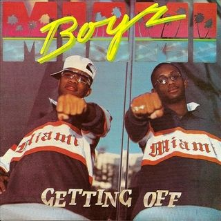 Miami Boyz - Do You Want To Party