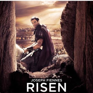 "Weekly Online Movie Gathering - The Movie ""RISEN""  Commentary by David Hoffmeister"