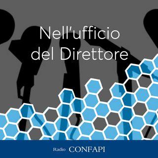 Intervista a Pietro Galeotti - Nell'Ufficio Del Direttore - 30/09/2021
