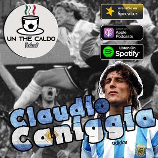 EL HIJO DEL VIENTO / CLAUDIO CANIGGIA