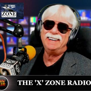XZRS/XZBN: Peter Woolford - Part Two - The Genesis Grid and The Nazi Factor, the Death of Osama bin Laden and The Royal Wedding