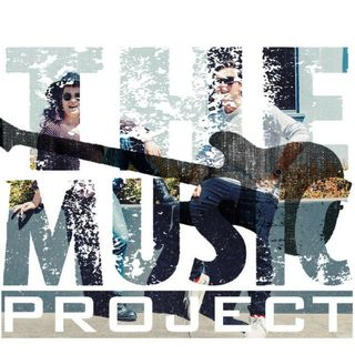 The Music Project - Connor and Karlee