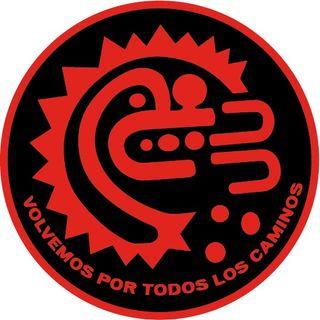 Ligia Machado la Negra Mariela Abanderamiento CAM PNA 8 de Julio