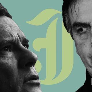 #50 - [Especial] As consequências da guerra Moro vs Bolsonaro