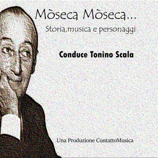 Mòseca Mòseca-The Rolling Stones-conduce Tonino Scala