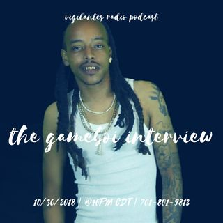 The Gameboi Interview.
