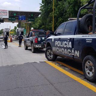 Sedena despliega 80 elementos para reforzar seguridad en Aguililla